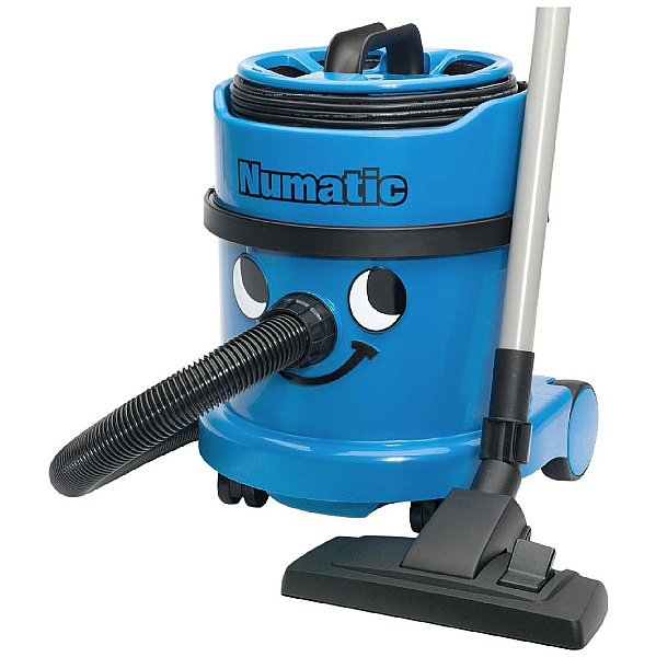 Numatic ProSave PSP370 Commercial Dry Vacuum Cleaner