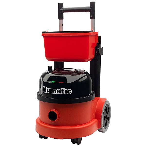 Numatic PPT220 Vacuum Cleaner