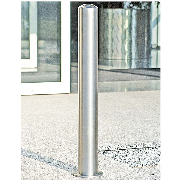 Chichester Stainless Steel Bollards