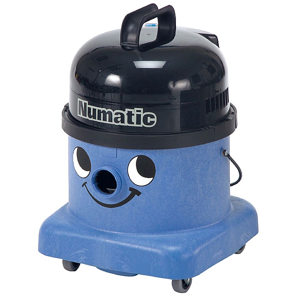 Numatic WV380 Commercial Wet & Dry Vacuum Cleaner