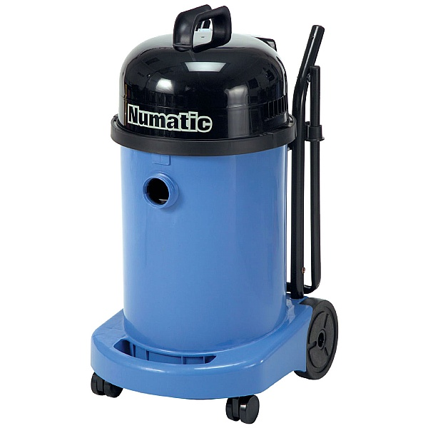 Numatic WV470 Commercial Wet & Dry Vacuum Cleaner