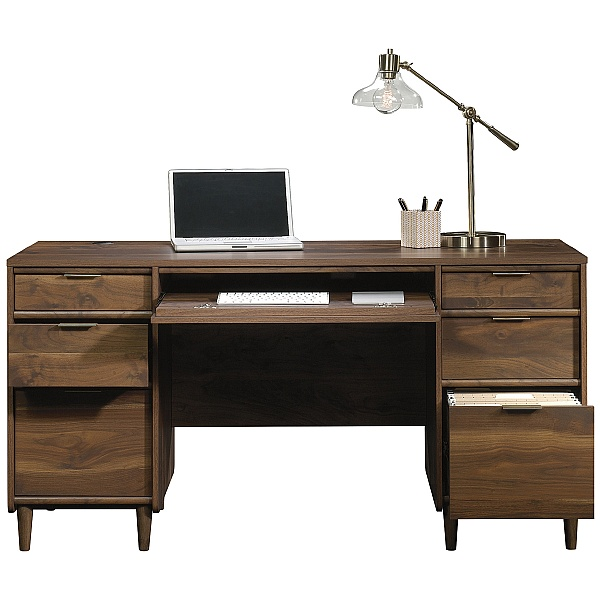 Granville Executive Laptop Desk