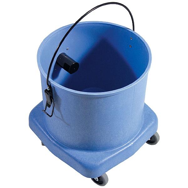 Numatic CombiVac CV570 Commercial Wet & Dry Vacuum Cleaner