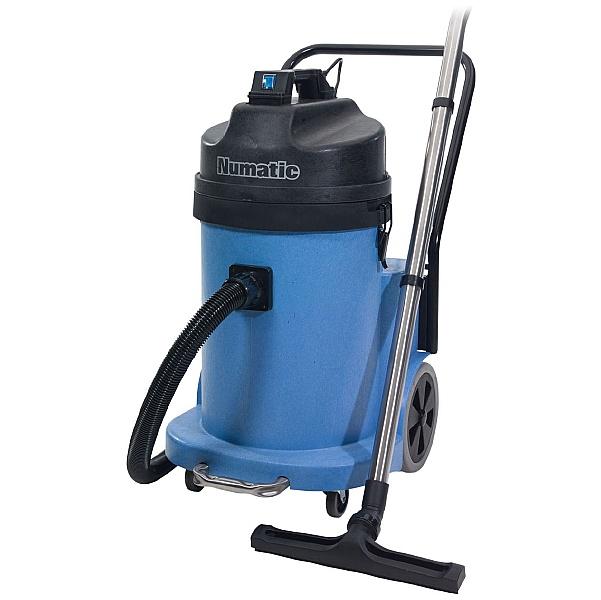 Numatic CombiVac CV900 Commercial Wet & Dry Vacuum Cleaner