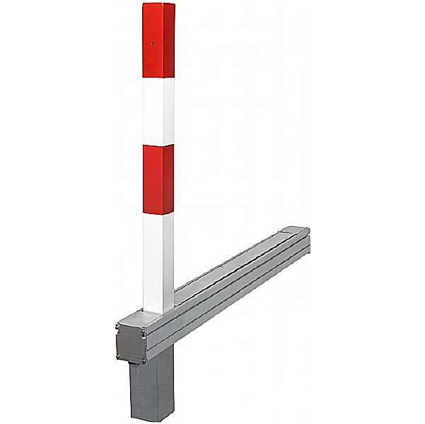 TRAFFIC-LINE Commander-Plus A Flush-Fitting Drop Down Posts