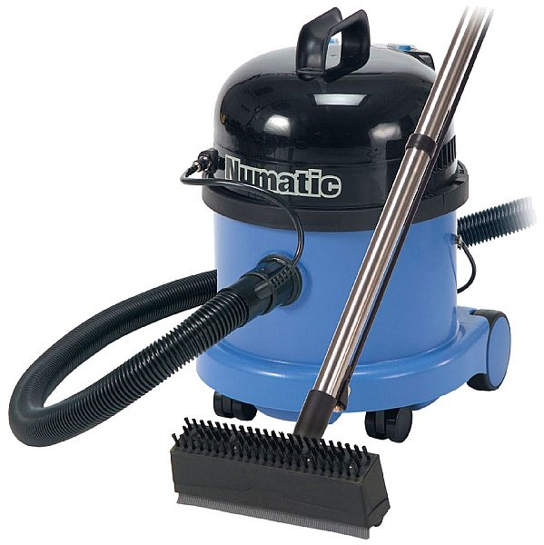 Numatic CT370 Commercial 4 in 1 Extraction Vacuum Cleaner
