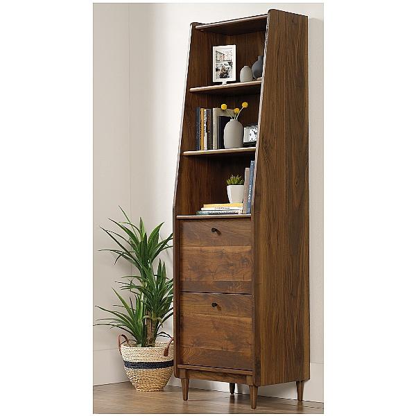 Stanton Narrow Bookcase