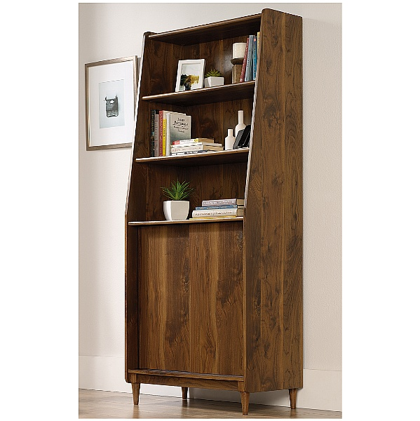 Stanton Wide Bookcase