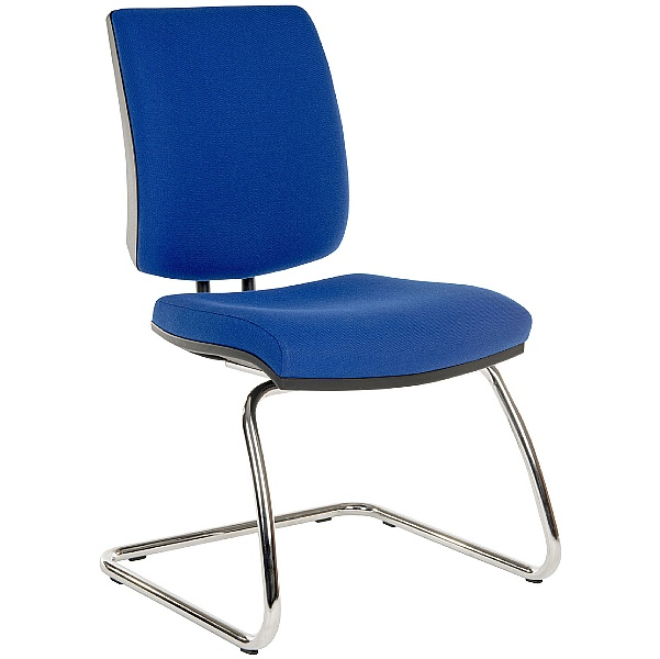 Titan 25 Stone Visitor Chair