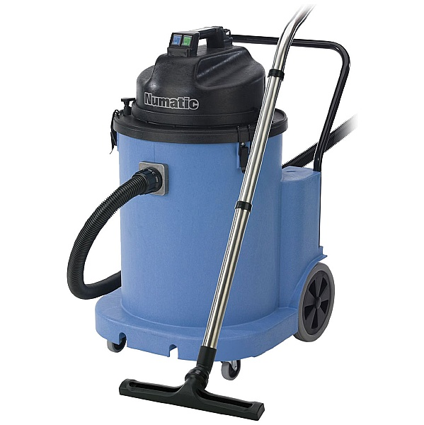 Numatic WVD1800PH Industrial Wet Vacuum Cleaner