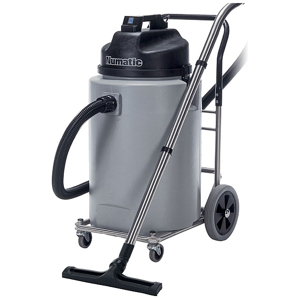 Numatic WVD2000DH Industrial Wet Vacuum Cleaner