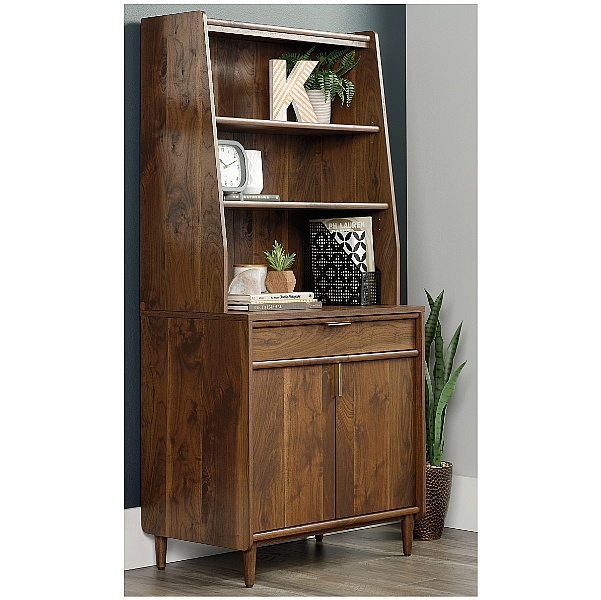 Granville Storage Sideboard and Shelf Hutch Unit