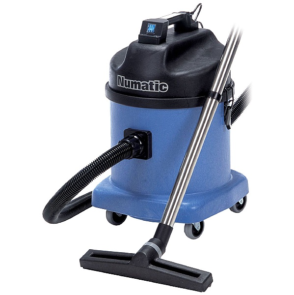 Numatic WV570 Industrial Wet & Dry Vacuum Cleaner