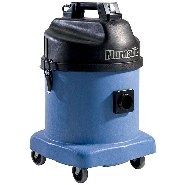 Numatic WVD570 Industrial Wet & Dry Vacuum Cleaner