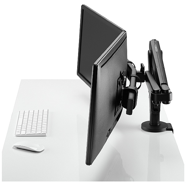 CBS Ollin Dual Monitor Arm