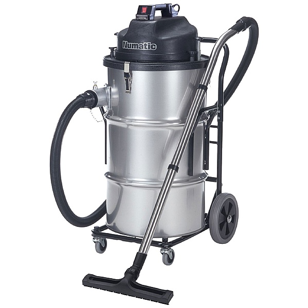 Numatic NTD2003 Cyclonic Vacuum Cleaner