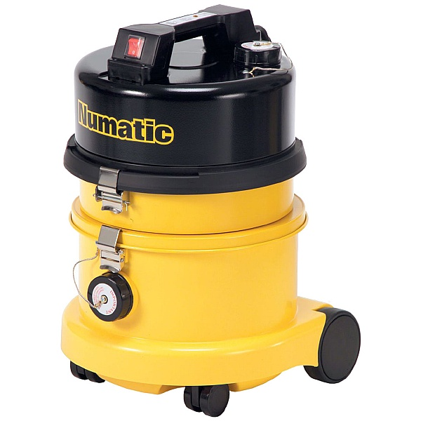 Numatic HZQ200 Advanced Filtration Vacuum Cleaner