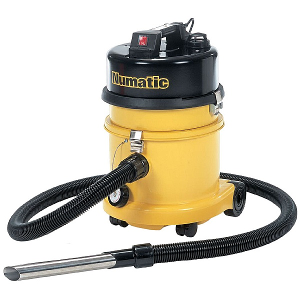Numatic HZQ370 Advanced Filtration Vacuum Cleaner