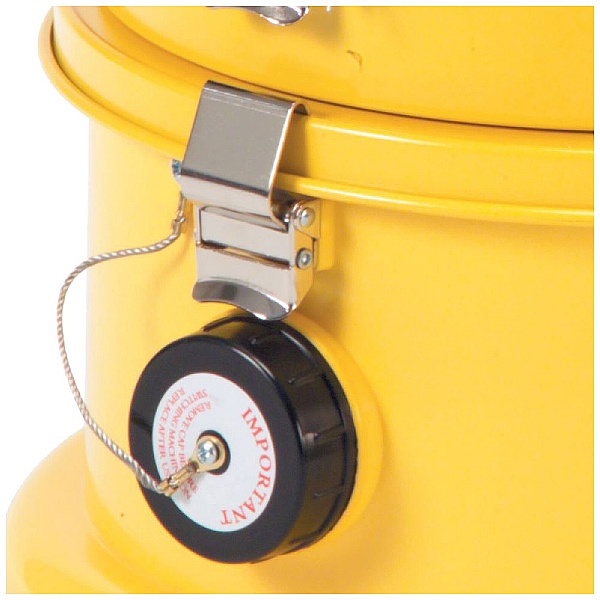 Numatic 110V HZQ250-2 Advanced Filtration Vacuum Cleaner
