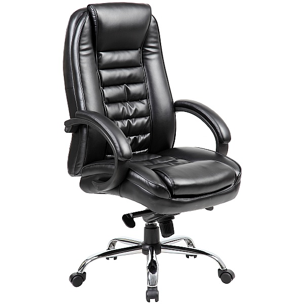 Lucca Executive Leather Office Chairs