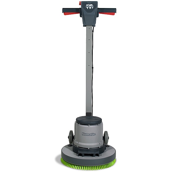 Numatic Hurricane HFM 1523G Floor Scrubber / Polisher ‭906002‬