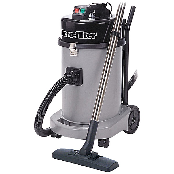 Numatic MFQ470 Dry Vacuum Cleaner