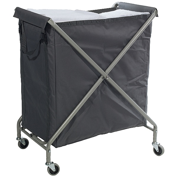 Numatic Servo-X Laundry Trolley 240L NX2401