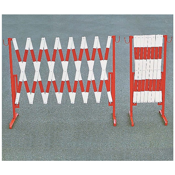 Flexi Extendable Trellis Barriers