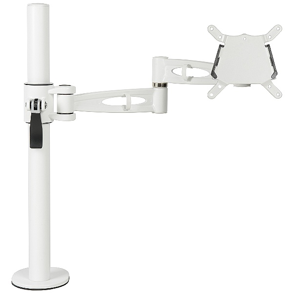 Kardo Pole Mounted Single Monitor Arm