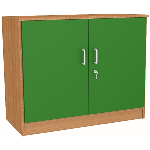 Multi-Purpose Wooden Cupboard