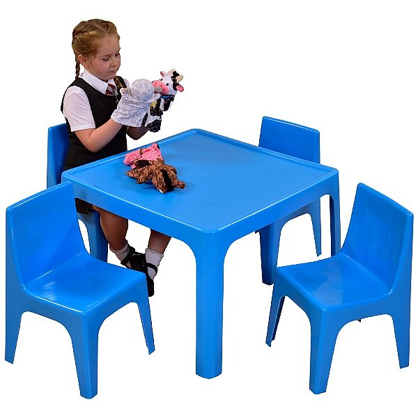 Jolly Kidz Table & Chair Set