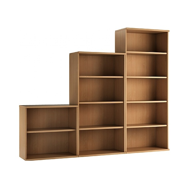 NEXT DAY Phase Office Bookcases
