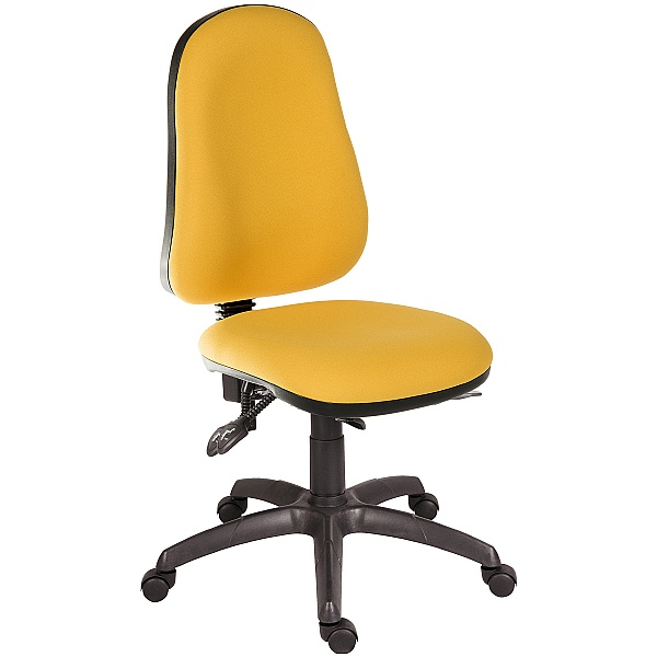 Spectrum Ergonomic Asynchro Operator Chair