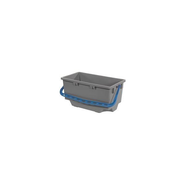 Numatic 18L Mop Buckets - Blue Handle
