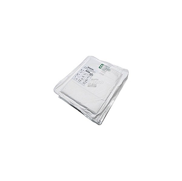 Numatic 5x (NVM-4BM) Microflo Dust Bags 604024