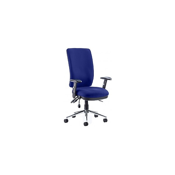 Vital 24Hr Ergonomic High Back Chair