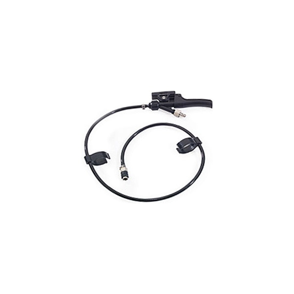 Numatic 38mm Cleantec TriJet Trigger And Solution Tube Assembly 602300