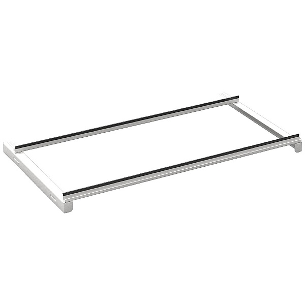 NEXT DAY Vogue Essential Lateral Filing Frame for Cupboard