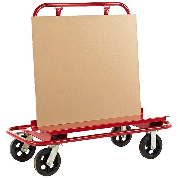 Heavy Duty Dry Wall Board Trolley