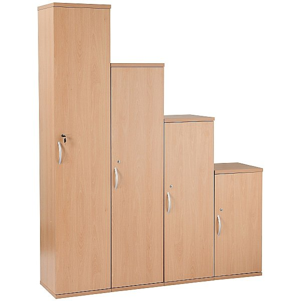 NEXT DAY Karbon Narrow Cupboards