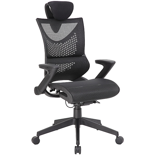 Aero Mesh Office Chairs
