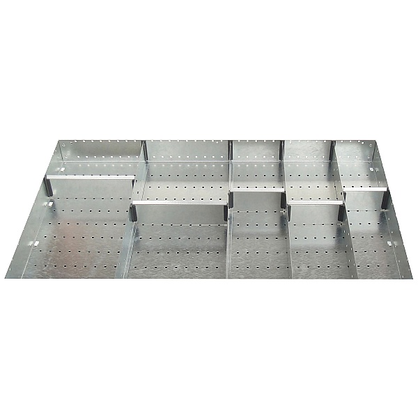 Bott Cubio Drawer Cabinets 1050W x 650D Metal Dividers