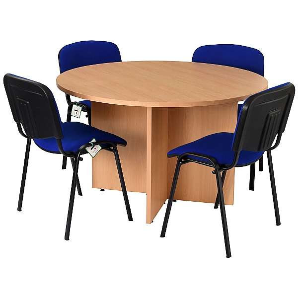 NEXT DAY Karbon Meeting Table Bundle Deal
