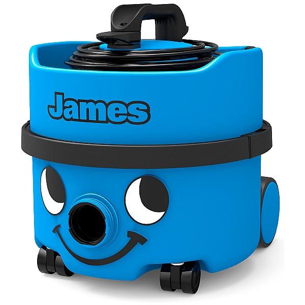 Numatic James Vacuum Cleaner JVP180