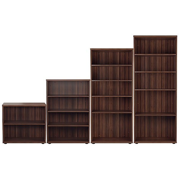 Precision Office Bookcases