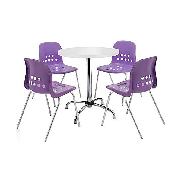 Pepperpot Bistro Set