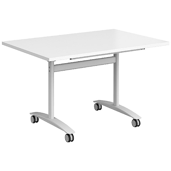 NEXT DAY Unite Plus Rectangular Flip Top Tables
