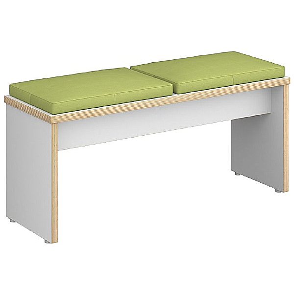 Cortese Upholstered Dining Bench Seats
