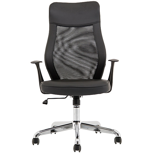 Crawford Mesh Back Office Chair