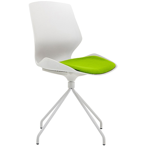 Arno Colours Spider Leg Chair